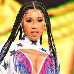 I Lost 5 Pounds In Four Days While Battling With Stomach Illness- Cardi B
