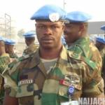 Identity Of The Soldier Who Killed Man In Warri Unveiled (Photo)