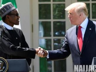"""""""Nigeria Will Do Anything For Ventilators"""" - Donald Trump (Video) a"""