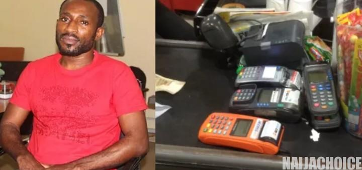 Nigerians Blame Banks For Negligence As Robbers Visit Homes With POS