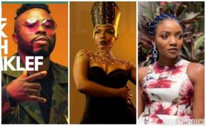 Samklef calls out Simi, Yemi Alade and Ycee, says little fame entered their head