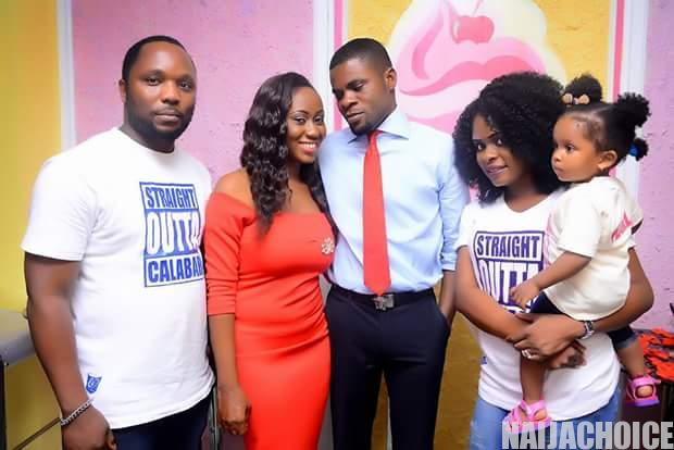 See How This Nigerian Man Proposed To His Girlfriend In Calabar(photos)