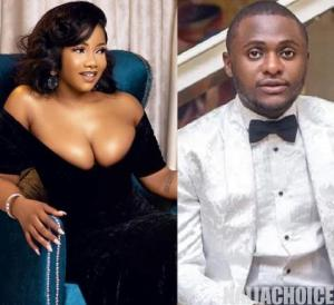 Tacha Blasts Ubi Franklin For Saying He Got Her Deals (Video)