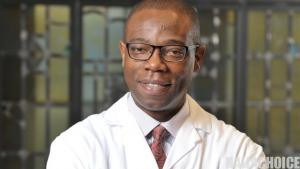This Nigerian Doctor In USA Is Leading Major Study On Remdesivir COVID-19 Drug