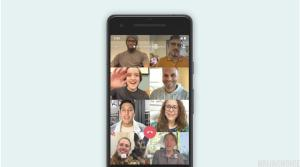 UPDATE! Whatsapp's Eight-person Video Calls Are Now Available To Everyone