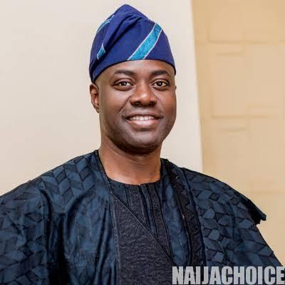 Wearing Of Face Mask Now Compulsory In Oyo - Seyi Makinde