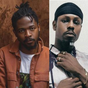 """DOWNLOAD MP3: Johnny Drille x LadiPoe – """"Hold On"""""""