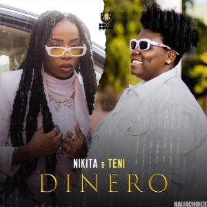 DOWNLOAD music: Teni x Nikita – Dinero