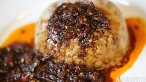 FOOD: Step To Step Process On How To Prepare Homemade Ewa Agonyin (Pictures)