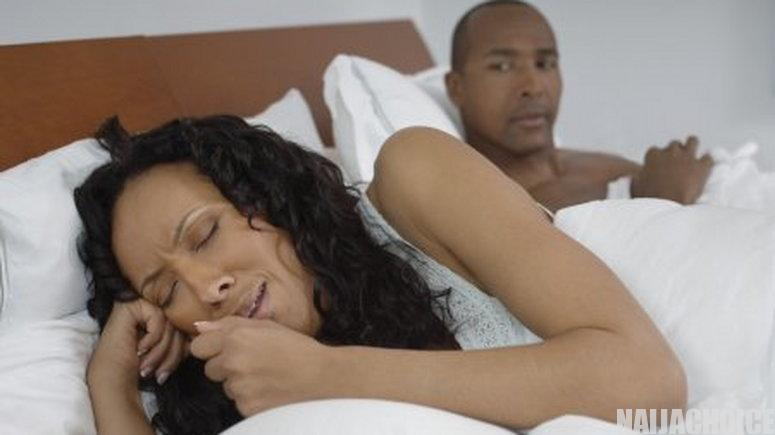 Ladies! Here are 5 reasons why you feel pain during sex