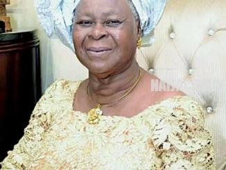 Photo Of The 75-Year-Old Imo Poly Retired Staff Stabbed To Death By Her Husband