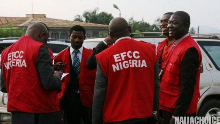 Romance Scam: EFCC Returns $4040 To Brazilian Lady Scammed By Yahoo Boy