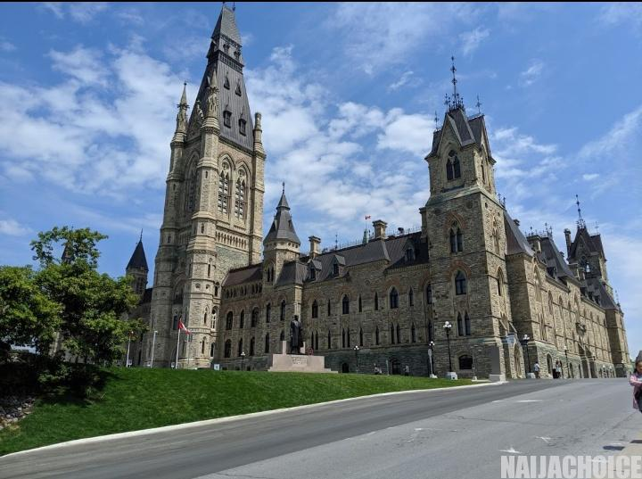 Some Legislative Buildings Of Countries Around  The World (Photos)