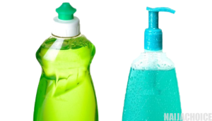 Steps On How To Make Liquid Soap