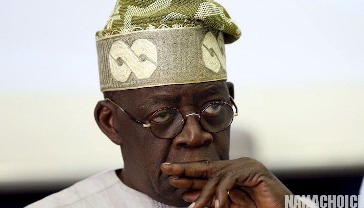8 Major Things Tinubu Said About APC Crisis, 2023 Presidential Ambition