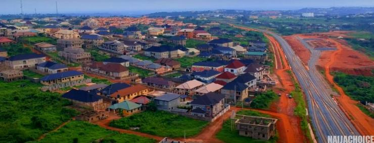 Beautiful Pictures Of Abeokuta, Ogun State That Will Make You Love The City