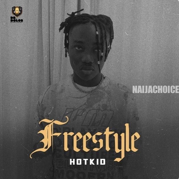 DOWNLOAD : Hotkid – Freestyle (EP)