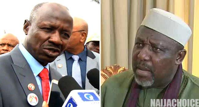 EFCC Releases ₦5.7 Billion Out Of ₦7.9 Billion Seized From Okorocha To Imo State