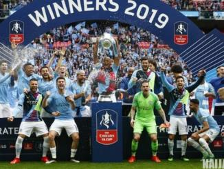 FA Cup: Manchester United To Face Chelsea, Arsenal Faces Manchester City