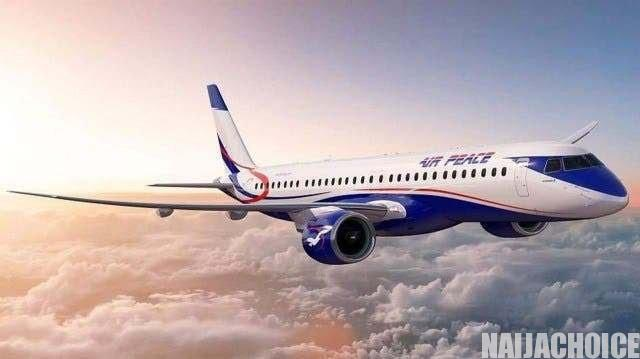 Flight Resumption: Air Peace Flies All Its Aircrafts Across Nigeria