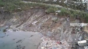 Huge Landslide In Norway Washes Houses Into Sea (Photos)