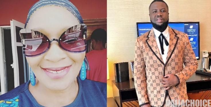 Hushpuppi & Woodberry On Their Way To America - Kemi Olunloyo Shares More Details