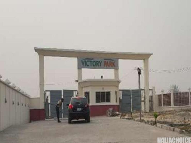 Man Stabs His Wife To Death In Lagos, Then Commits Suicide In Their Home