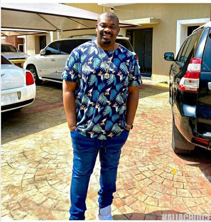 My brother will kill me and you if I try it – Don Jazzy tells lady who begged for one of his cars