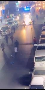 Nigerians & Cameroonians Clash In Dubai 'Over Beer Price'. 2 Killed