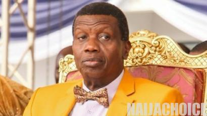 'No Punishment Is Too Severe For A Rapist' - Pastor Adeboye (Video)
