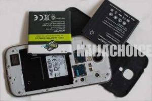 Why Phone Companies Stopped Producing Removable Battery Phones?