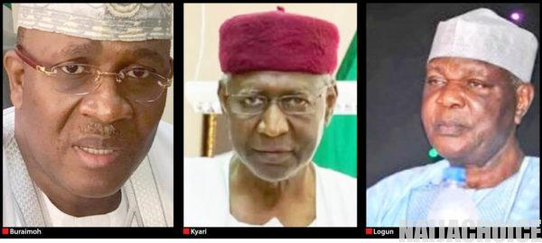 10 Prominent Nigerian Politicians Who Died Of COVID-19 Disease