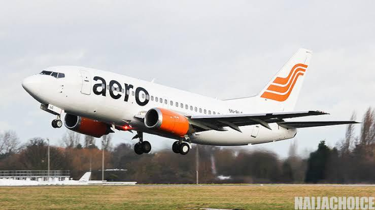 Any Passenger Who Sneezes Onboard Will Be Treated As COVID-19 Case - Aero Contractors