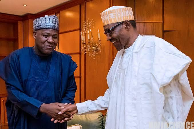 APC Reacts To PDP's Call For Buhari's Resignation, Extols Dogara's Defection