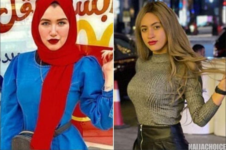 Egyptian Girls Sentenced To 2 Years Imprisonment Over 'Indecent' Tiktok Dance Videos
