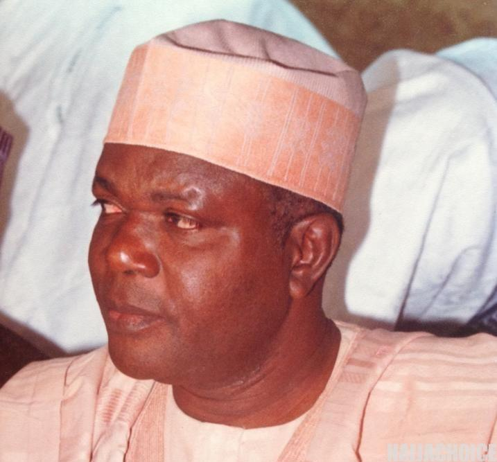 Kwara Governor's Chief Of Staff Dies Of COVID-19 Disease