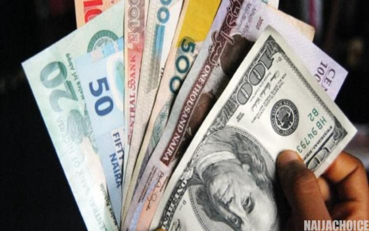 Naira Depreciates Against Dollar, Records 3-year Low At Black Market...See Latest Exchange Rate
