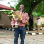 Nigerian Chess Champion Stranded In Cote D'ivoire After Representing Nigeria (Photo)