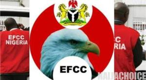 Umar Resumes As Acting EFCC Chairman