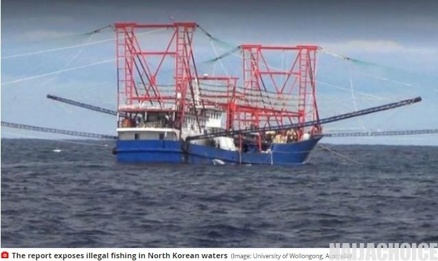Why North Korea 'Ghost Ships' Wash Up In Japan Full Of Dead Bodies (Pics)