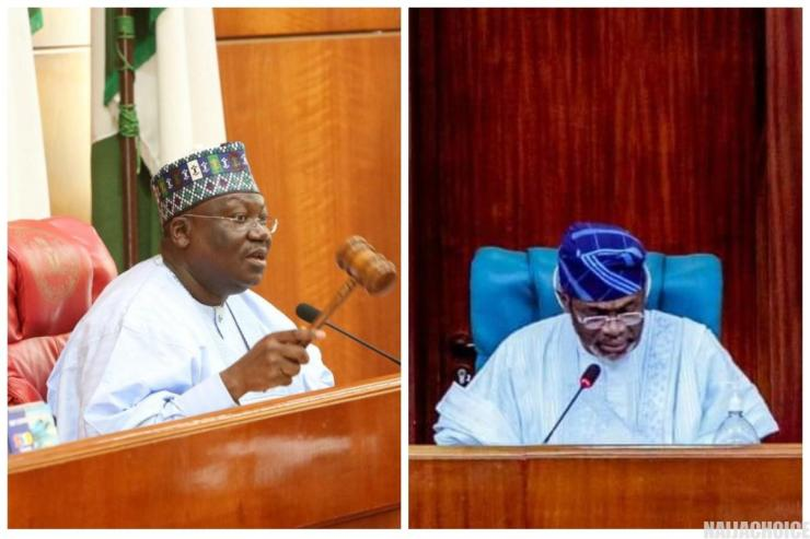 Why We Are Against Plan To Increase Electricity Tariff — Lawan, Gbajabiamila