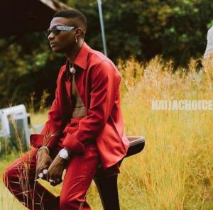 """Disney Owes Me $100M"" – Wizkid Sparks Controversy"