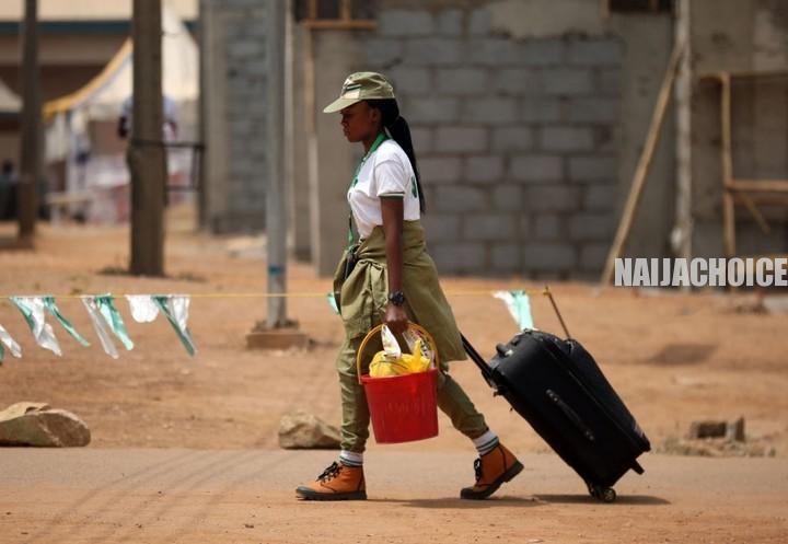 7 Realities Of Life After NYSC