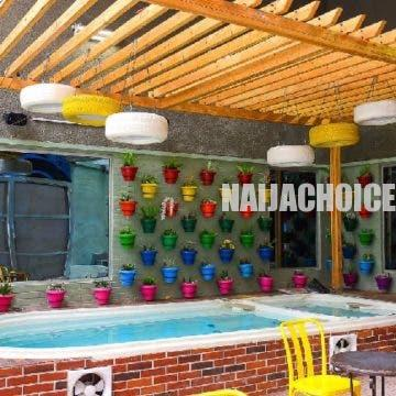 Big Brother Naija House Cost ₦2.5 Billion To Complete