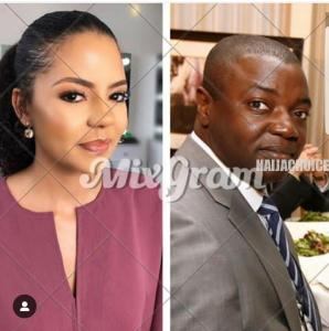 Billionaire's Daughter, Adama Indimi Weds Billionaire Bicenergy Founder (Photos)