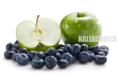Don't Eat Apple And Blackcurrant From This Country - NAFDAC Warns