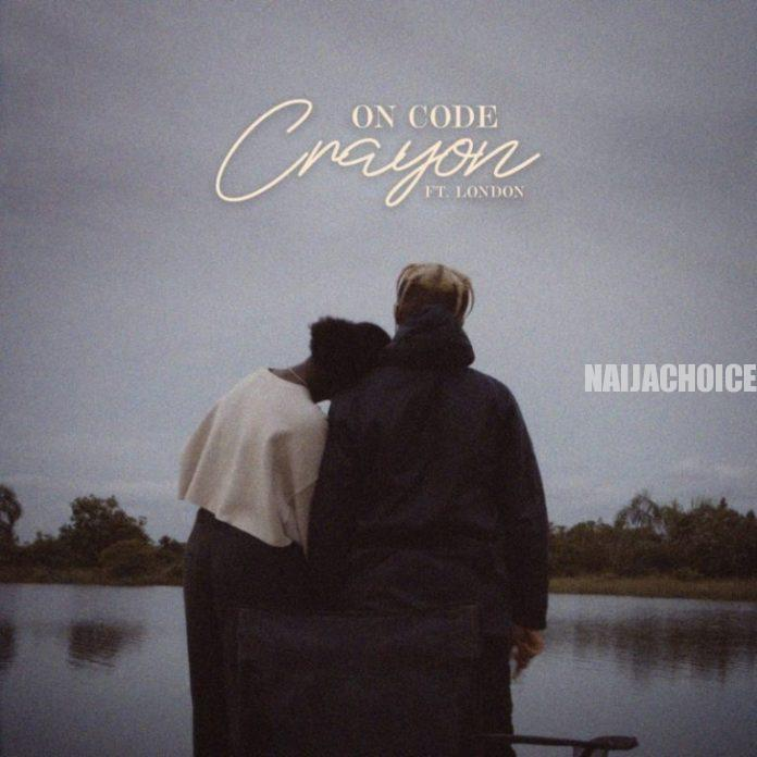 DOWNLOAD MP3: Crayon – On Code ft. London