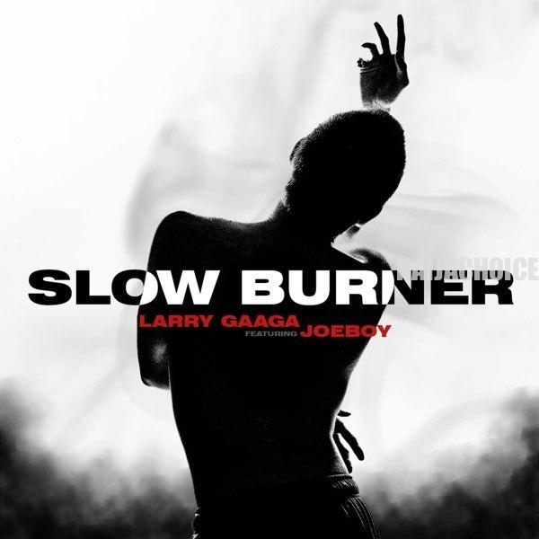 DOWNLOAD MP3: Larry Gaaga ft. Joeboy – Slow Burner