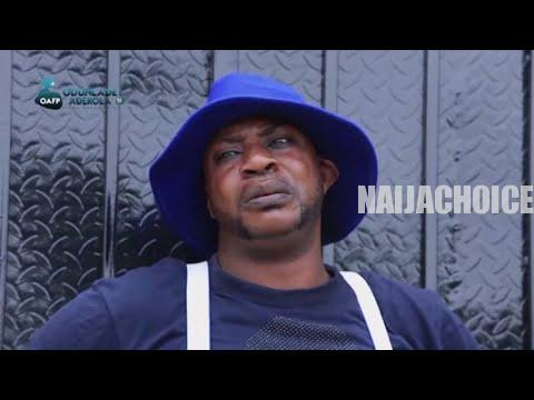 DOWNLOAD: SAAMU ALAJO (ISEKUSE) – Latest 2020 Yoruba Comedy Series (Episode 02)
