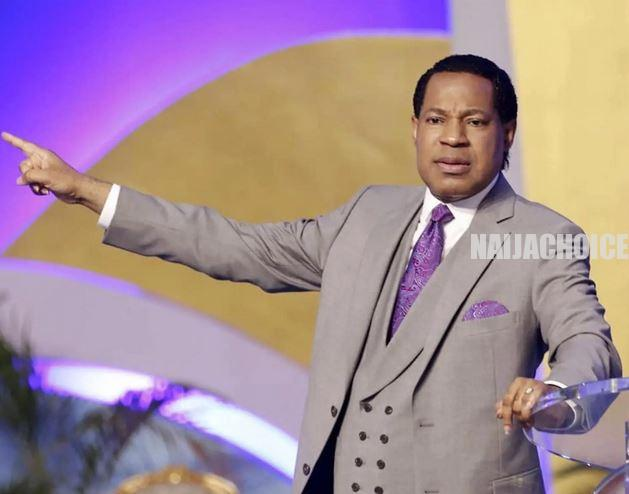 'How Dare You?' - Pastor Oyakhilome Blows Hot, Tackles FG for Limiting Duration Of Services Over COVID-19